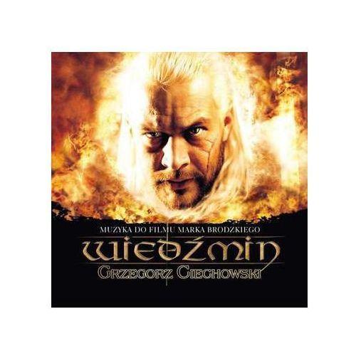 Soundtrack - WIEDZMIN - Zakupy powyżej 60zł dostarczamy gratis, szczegóły w sklepie