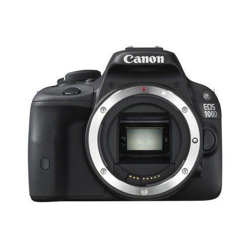 Canon EOS 100D [przekątna ekranu LCD 3