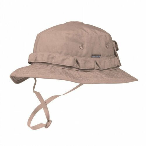 Pentagon Kapelusz jungle hat, khaki (k13014-04) (5207153027334)