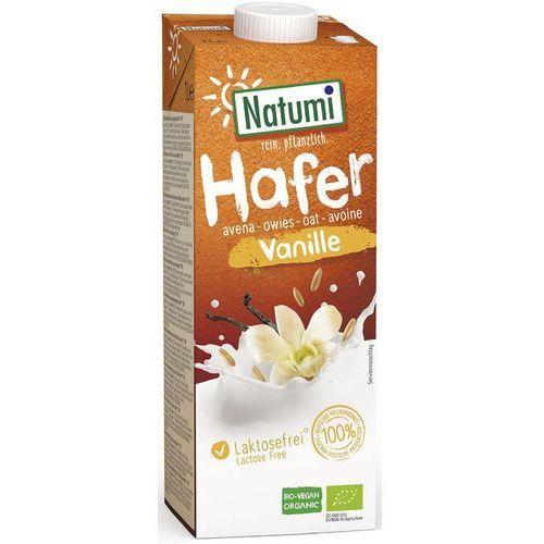 Mleko owsiano-waniliowe 1000ml BIO - Natumi (4038375024419)