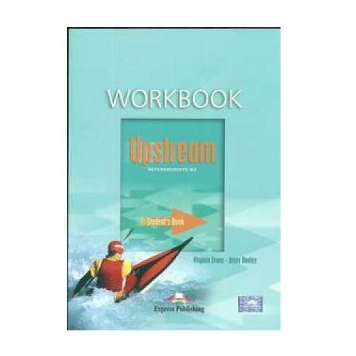 Upstream Intermediate. Workbook (2007)