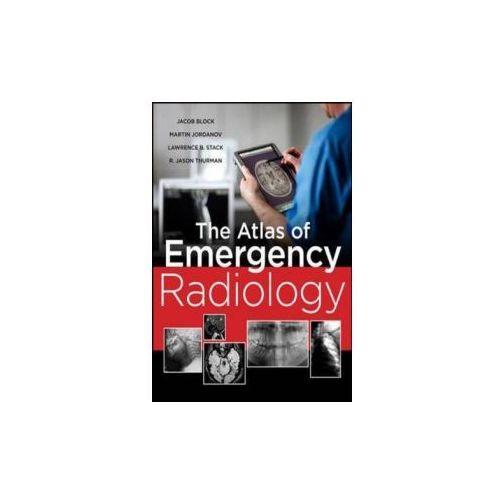 Atlas of Emergency Radiology (9780071744423)