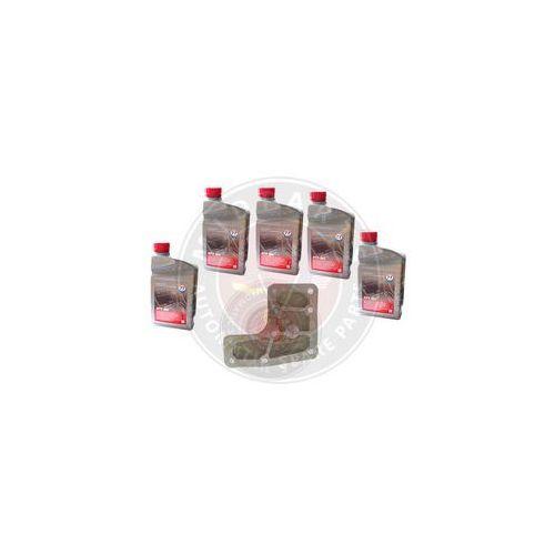 Jf404e/ jf404 zestaw wymiany oleju vw polo marki Midparts