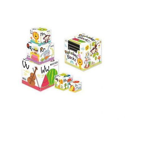 Petite Boutique Alphabet Stacking Blocks
