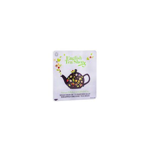 Ets bio premium collection 72 saszetki marki English tea shop
