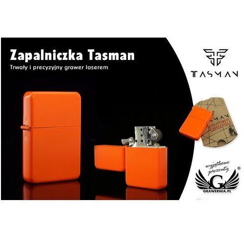 - Zapalniczka tasman neon orange