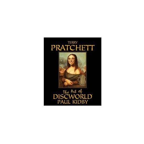 The Art of the Discworld - Wysyłka od 3,99 - porównuj ceny z wysyłką, Terry Pratchett
