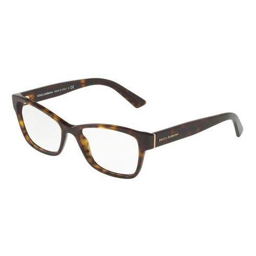Okulary Korekcyjne Dolce & Gabbana DG3274 502