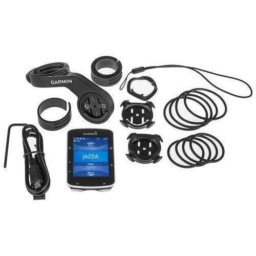 Nawigacja GARMIN GPS EDGE 520 (2112190027472)
