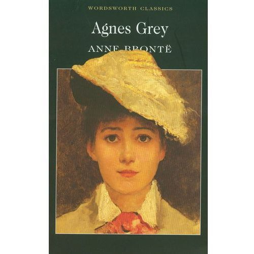 Agnes Grey, Wordsworth