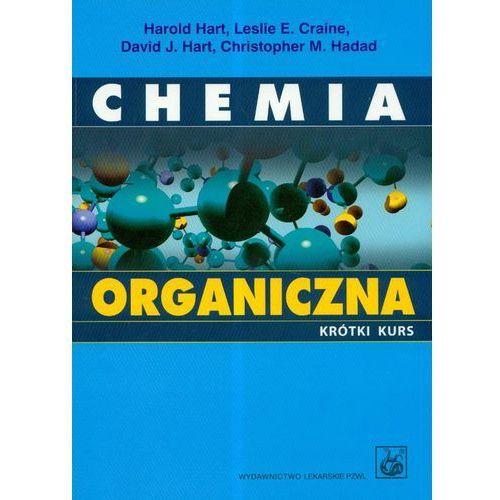 Chemia organiczna Krótki kurs (2008)