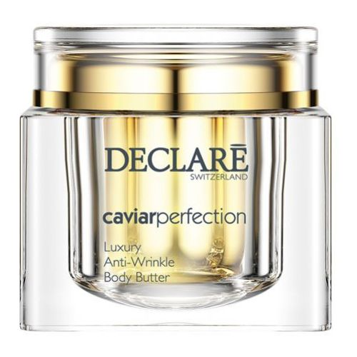 Declare Declaré caviar perfection luxury anti-wrinkle body butter luksusowe masło do ciała (613)