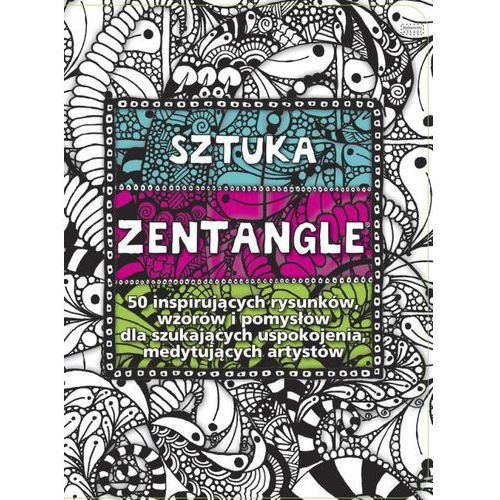 Sztuka Zentangle (2015)