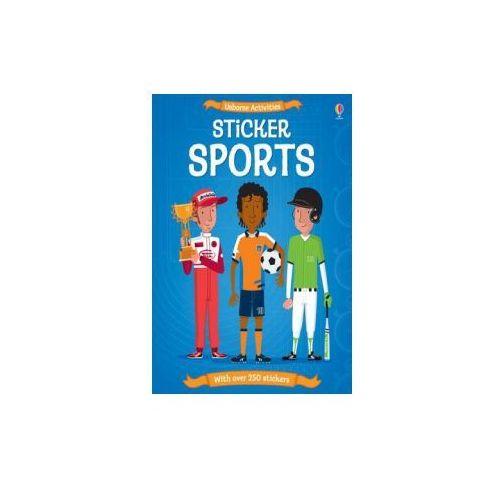Sticker Sports, Davies, Kate