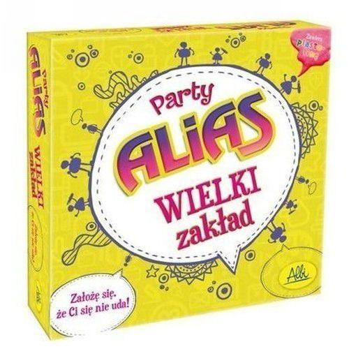 Albi Party alias wielki zakład