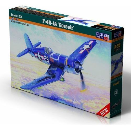 MASTERCRAFT F-4U-1A Cors air, JPMSCL0CN015835 (6669063)