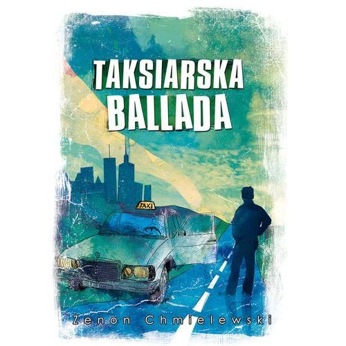 Taksiarska ballada (9788377220740)