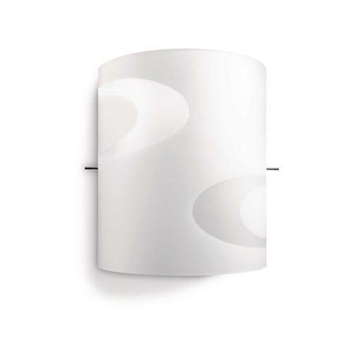 33281/60/16 - lampa ścienna myliving dowlas 1xe27/14w/230v marki Philips