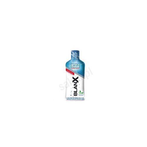 Blanx White Shock Natychmiastowa biel - płyn do płukania jamy ustnej (500 ml), 893C-5459F_20180215130932