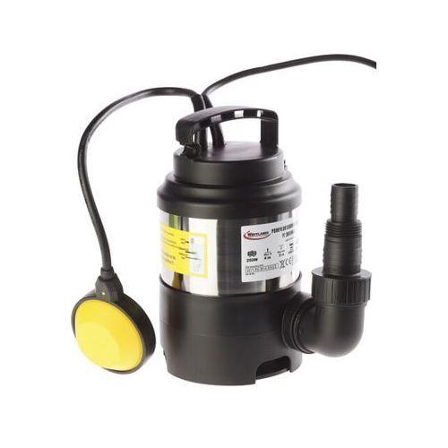 Pompa wodna elektryczna odwadniająca do brudnej wody pz 300 250w  wyprodukowany przez Westlands