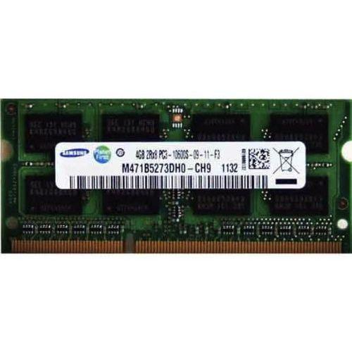 Ram 2gb ddr 3 2rx8 pc3-10600s -09-10-f2 marki Samsung