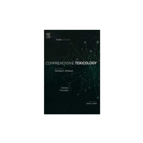 Comprehensive Toxicology (9780081006016)