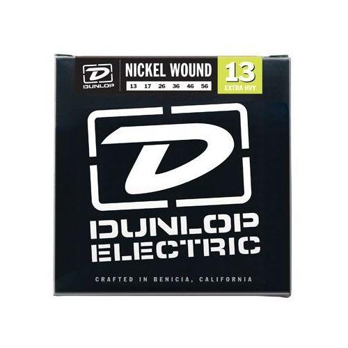 Cleartone electric nps extra heavy struny do gitary elektrycznej 13 ″ 56