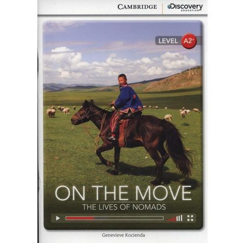 On the Move: The Lives of Nomads - Genevieve Kocienda (2014)