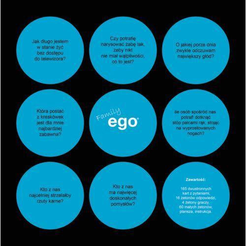 Trefl Ego family gra (5900511014310)