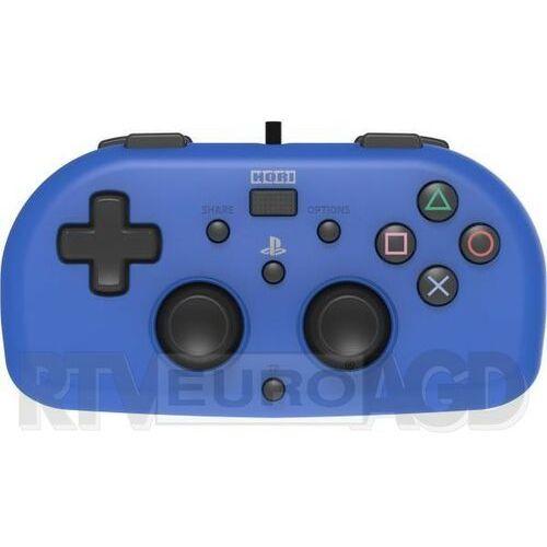 wired mini gamepad (niebieski) - produkt w magazynie - szybka wysyłka! marki Hori