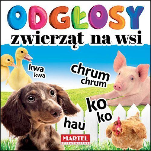 Odgłosy zwierząt na wsi, Agnieszka Anna Wiatrowska