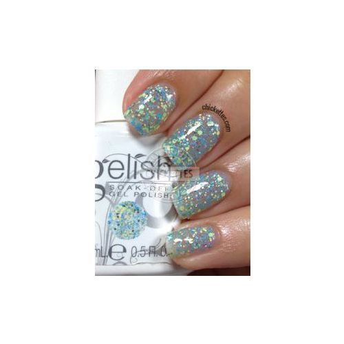 a delicate splatter 15 ml marki Gelish