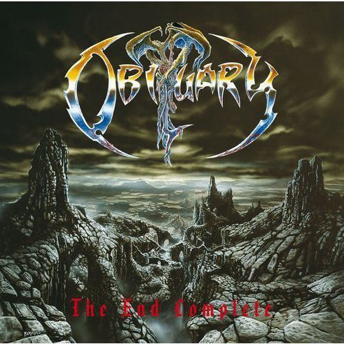 Obituary - END COMPLETE,THE