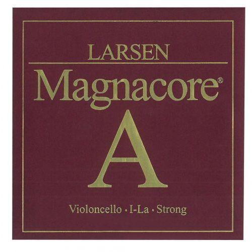 (639416) magnacore struna do wiolonczeli - a - medium 4/4 marki Larsen