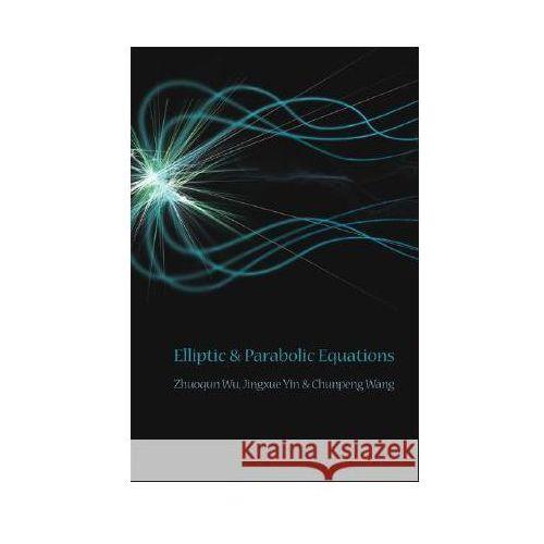 Elliptic & Parabolic Equations (2006)