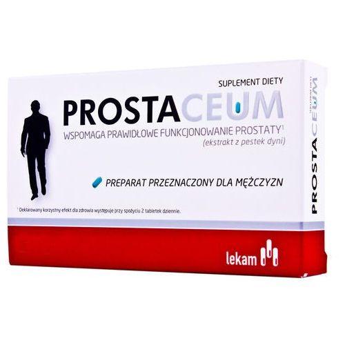 Prostaceum tabl. - 30 tabl. - oferta [05f9d94a531f52d1]