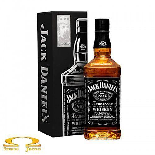Whiskey Jack Daniel's Old No. 7 0,7l puszka