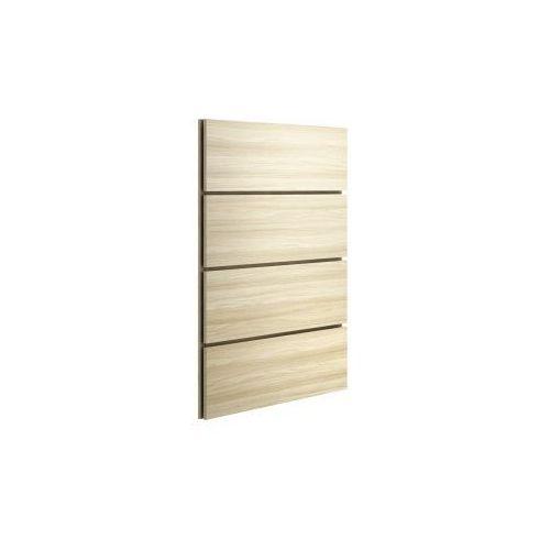 Panel ścienny BOARDS Wood, dąb naturalny