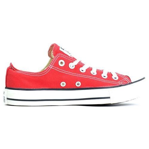 CONVERSE - Chuck Taylor Classic Colors Red Low (RED) rozmiar: 42.5