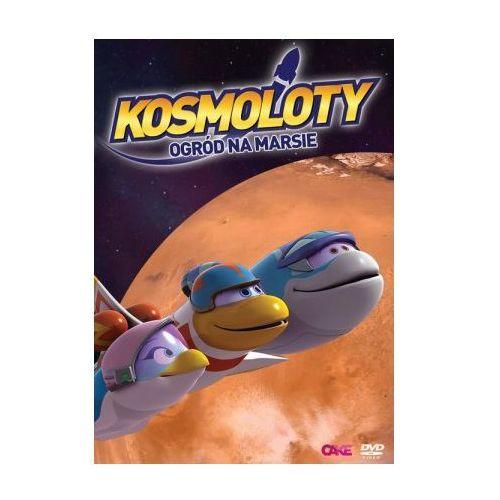 Cass film Kosmoloty. ogród na marsie