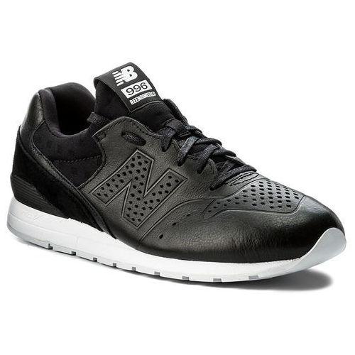 New balance Sneakersy - mrl996d8 czarny