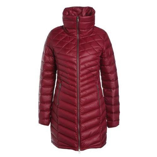 richmond płaszcz puchowy garnet red, Jack wolfskin, 34-44