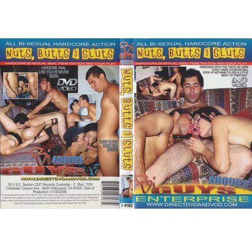 DVD Nuts, Butts & Sluts