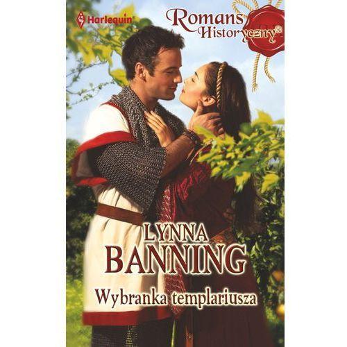 Wybranka templariusza - Lynna Banning, Harlequin