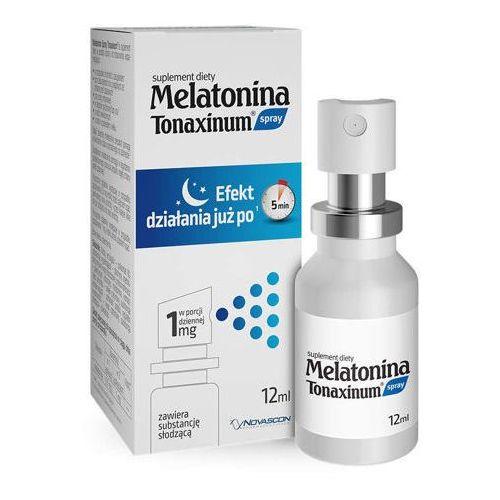 Melatonina Tonaxinum spray 12ml