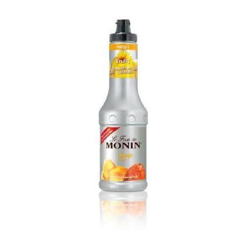 Puree barmańskie mango marki Monin