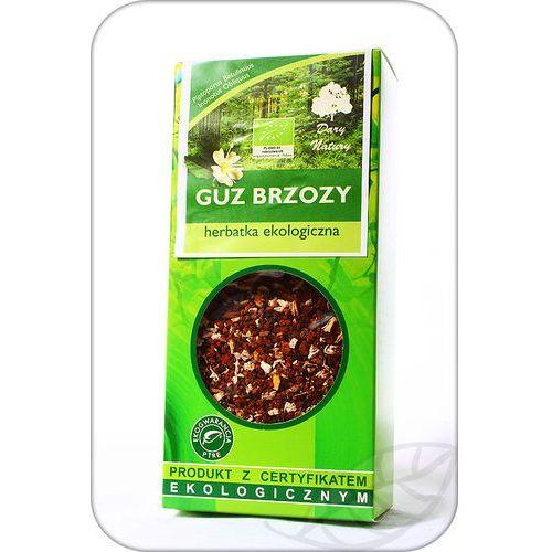 Guz brzozy - herbatka ekologiczna (5902741004628)