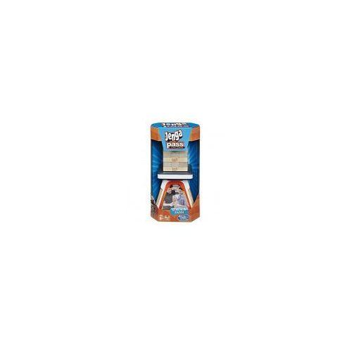 Gra jenga pass challenge - poznań, hiperszybka wysyłka od 5,99zł! marki Hasbro