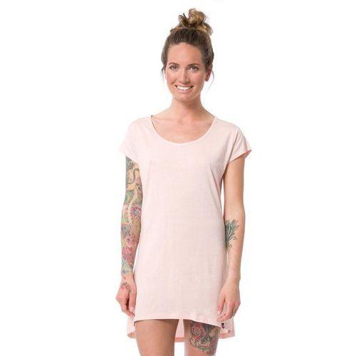 sukienka NIKITA - Kjarra Pale Blush (PBL), kolor różowy