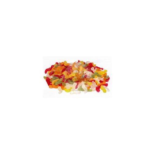 - żelki dżdżownice, robaczki - 1 kg marki Vangusto